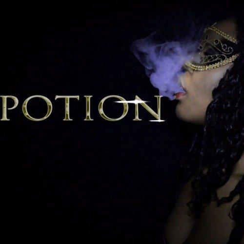#Potion 2.0 EP