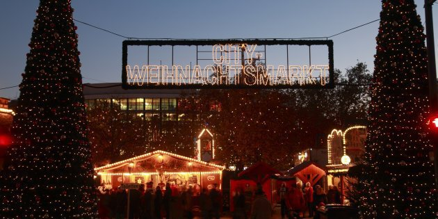 Pourquoi les marchés de Noël sont si importants en Allemagne