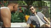 Bandes-annonces Grand Theft Auto V : Trailer officiel / PlayStation 3