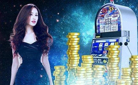 Situs Casino Slot Online Indonesia