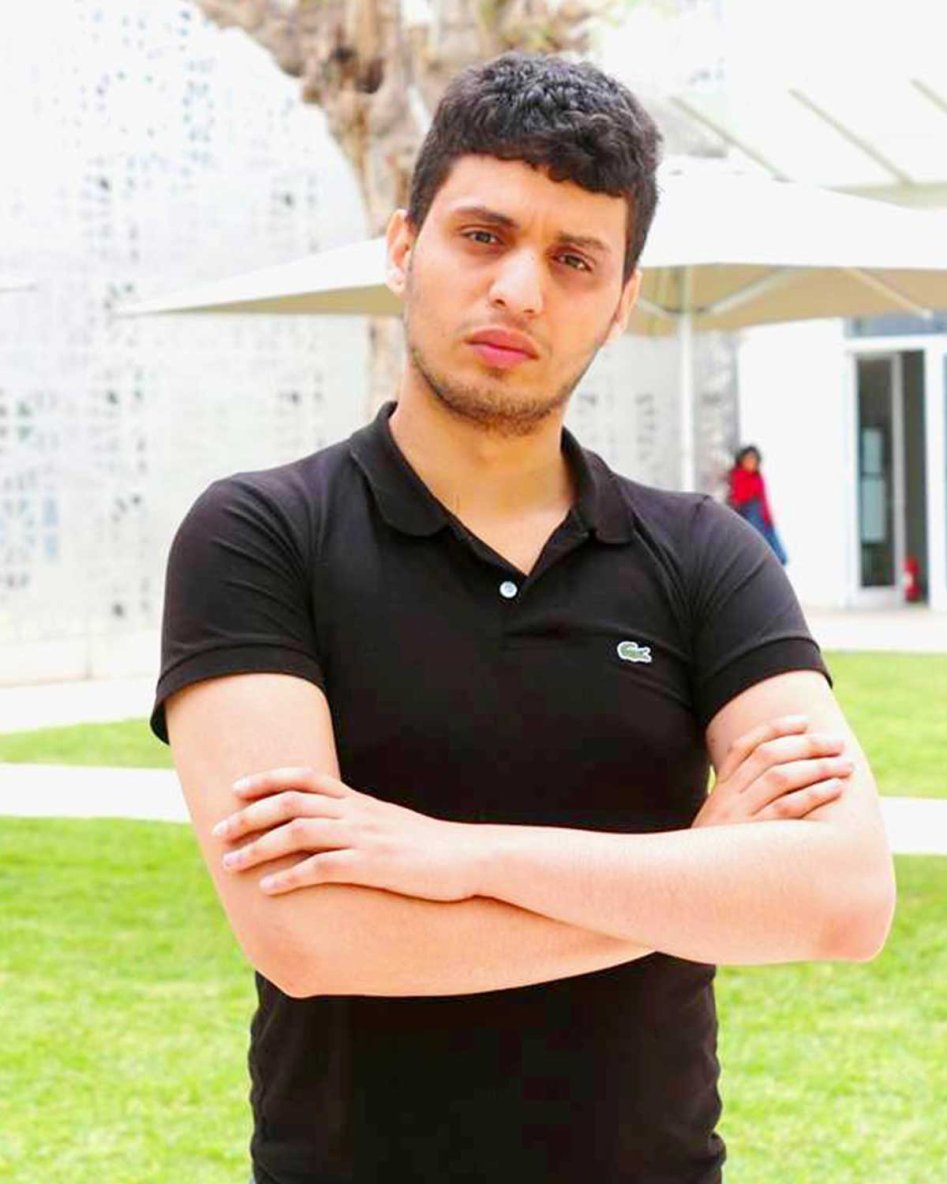 Anouar Rahmani est menacé de mort par les islamistes en Algérie