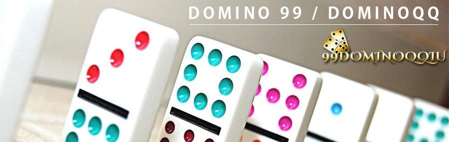 Situs Domino 99 Online Terpopuler Untuk Pemula
