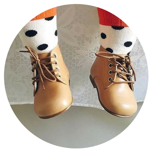 Buy Online Baby Shoes