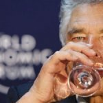 Selon le PDG de Nestlé, l'accès à l'eau ne fait pas partie des droits de l'Homme, elle doit être privatisée !! - Santé Nutrition