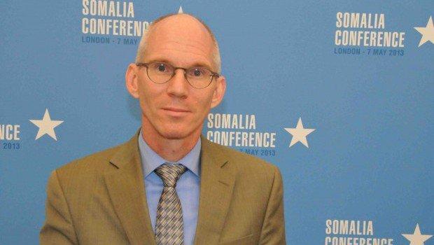 L'ambassadeur américain à Kinshasa chez François Muamba ; Grands Lacs : les USA prêts à frapper les perturbateurs de la paix