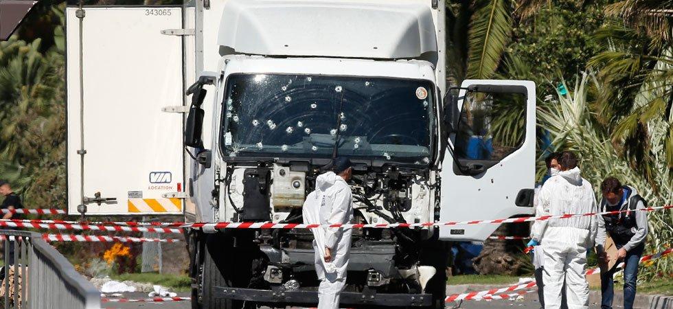 Attentat à Nice 2: le tueur avait tout prévu