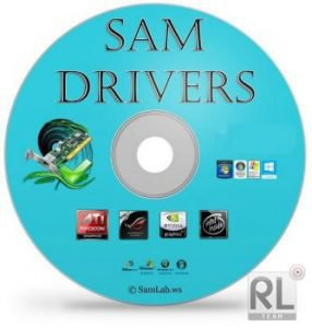 SamDrivers 18.2 ISO Latest Version Free Download