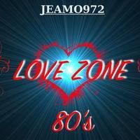Love Zone 80's