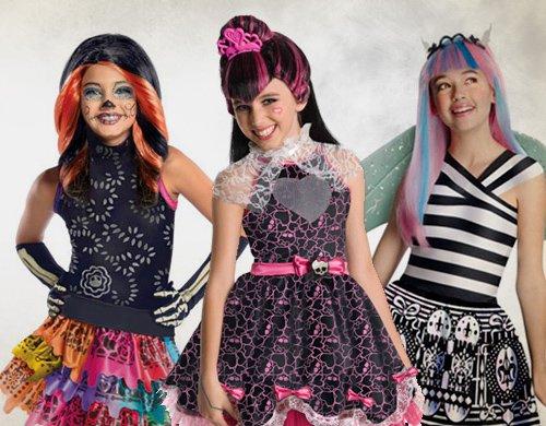 Organise une fête Monster High - Les conseils de Funiquete | Devenez un roi de la diversion ! - Les conseils de Funiquete | Devenez un roi de la diversion !