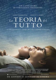 [Film Completo] La teoria del tutto Guarda Film Completo - Streaming ITA