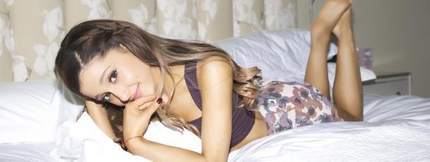 Ariana Grande et Adrian Grenier en couple ?   fan2