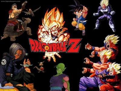 Tous les films Dragon Ball,z,gt a regarder