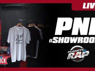 """PNL """"Showroom"""" dans Planète Rap ! - Vidéo Skyrock"""