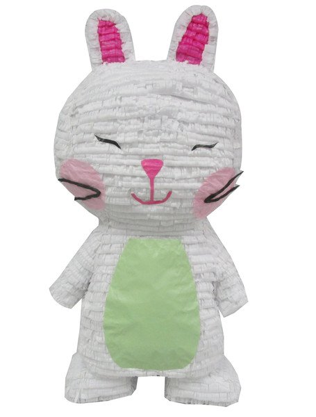 Large Silly Easter Bunny Pinata - Signature Line