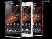 Sony Xperia SP ~ Android Reviews & Full Specks
