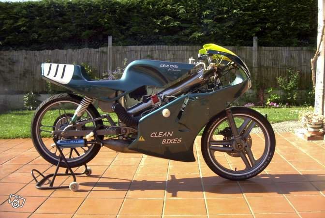 103 proto g2 junior bidalot motos haute garonne. Black Bedroom Furniture Sets. Home Design Ideas