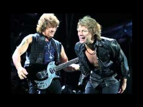 Bon Jovi - It's My Life (par luigi stephensen)