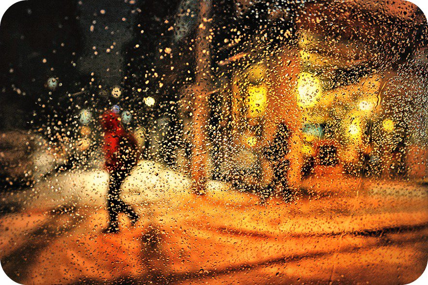 We must Learn to Dance in the Rain. - Daily Poetry and Stories Portal | Easy Branches