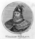 Ecosse/William Wallace