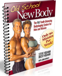 Old School New Body PDF Download
