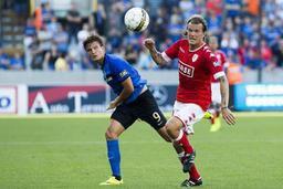 Jupiler Pro League - Bruges - Standard et Anderlecht - La Gantoise à l'affiche de la 5e journée