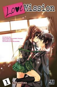 Love Mission Chapitre 1 Tombe amoureux de moi ! | Japanread.net