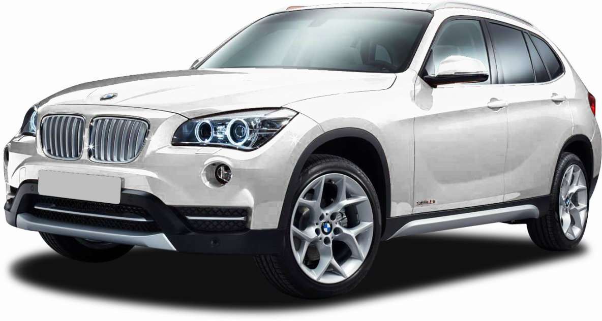 #Buzz ▶ #Mandataire #Auto #BMW #X1 White Lounge + #GPS + Toit Pano - #BMWX1 - 4x2 - #SUV 5 portes et #sDriv !