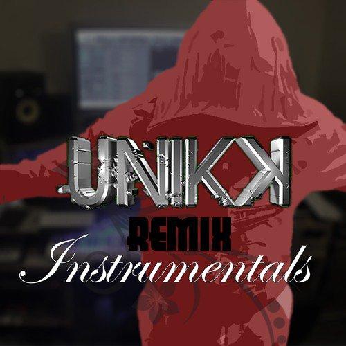 Adele - Hello [Unikk Remix Instrumental]