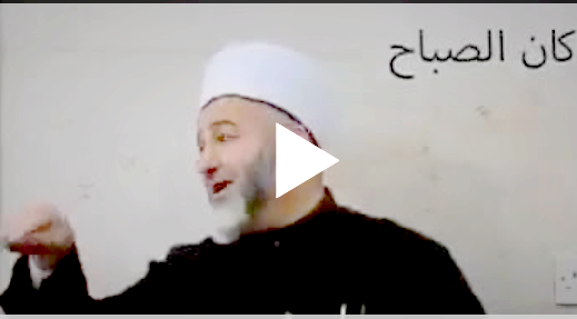 قصة مؤثرة فى الصلاة على النبي صلي الله عليه وسلم- رؤية النبي في المنام