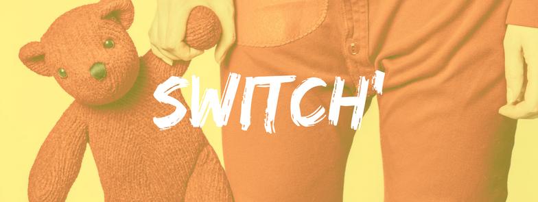 Tu savais que Little Switch existait, mais tu ne sais pas ce que c'est ?