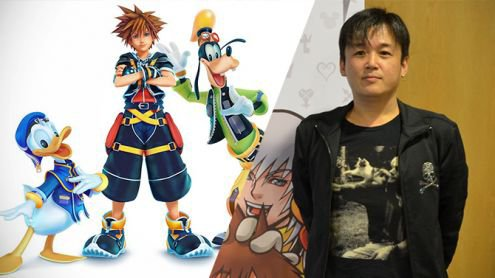 Des news de Kingdom Hearts 3