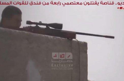مصر : فيديوهات وتفاصيل مشاهد «مجزرة رابعة» التي أخفاها مجلس حقوق الانسان - يمن برس