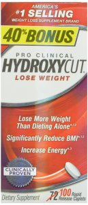 Hydroxycut Review, Does Hydroxycut Really Work?