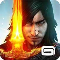 Iron Blade: Medieval RPG 1.3.0v Apk
