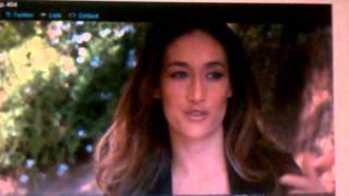 Maggie Q 10 on Top
