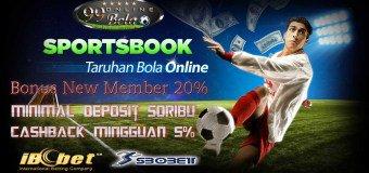 Situs Pasaran Judi Bola Online Terpercaya | 99 Bola