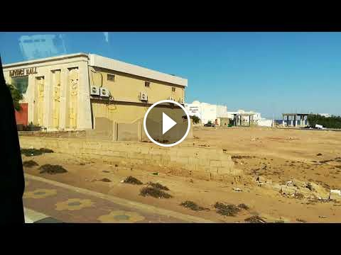 Video - Summer Vacation In Dahab Old Town Beauty For Tourists - DiziVizi.com