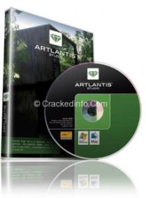Artlantis Studio 6 Crack And Serial Number Full Free Download
