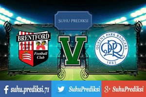 Prediksi Bola Brentford Vs Queens Park Rangers 22 April 2017