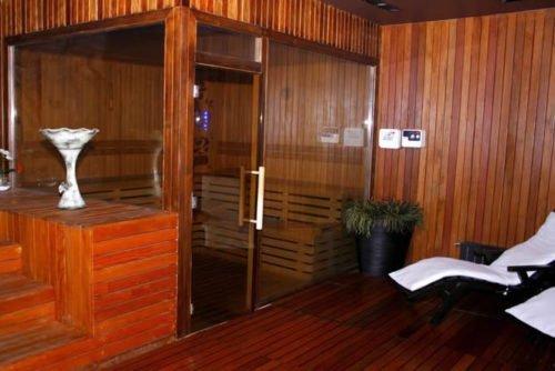 Kadıköy Masaj Salonu