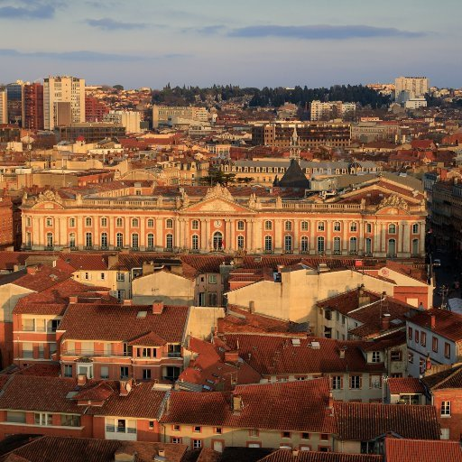 Toulouse et la Métropole viennent de vivre trois jours sous les rafales du vent d'Autan qui ont causé plusieurs incidents sur l'espace public | ALL ANDORRA