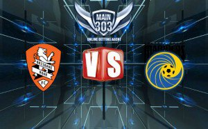 Prediksi Brisbane Roar vs Central Coast Mariners 2 April 201
