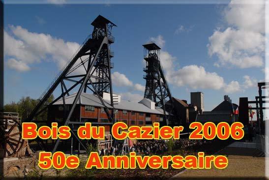 La catastrophe du Bois du Cazier commémorée le 8 août - Le site de l'Eglise Catholique en Belgique