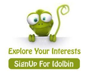 Tony Mac from GooglePlus | Idolbin