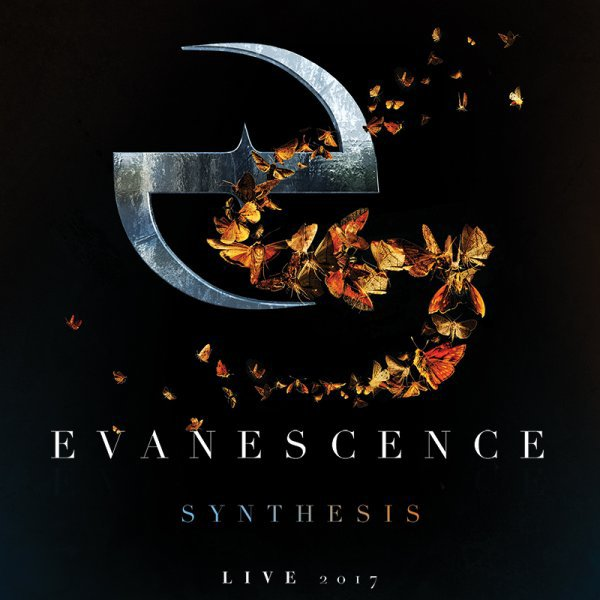 Evanescence Reviews #SynthesisLive2017