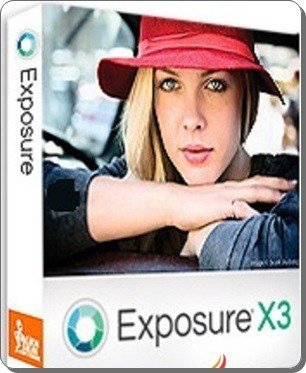 Alien Skin Exposure X3 With Crack (v3.0.6) Free Download | Full Version Software