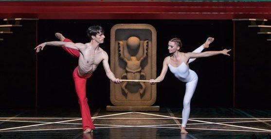 Béjart Ballet Lausanne : La Flûte Enchantée au Palais des Congrès du 7 au 11/02 | Muzikomag