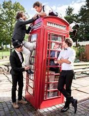 One Direction : 5 étoiles parfaites ∞