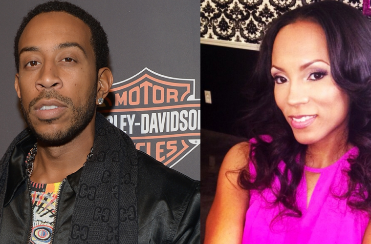 Ludacris Claims Baby Mama Tamika Fuller Photoshopped Their Daughter's Injuries to Make Him Look Like an Unfit Parent