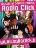 "Terry Brival sur Radio Click "" Artistes et..."